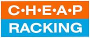 Logo of Cheap Racking trading under VH Timbers (Pty) ltd